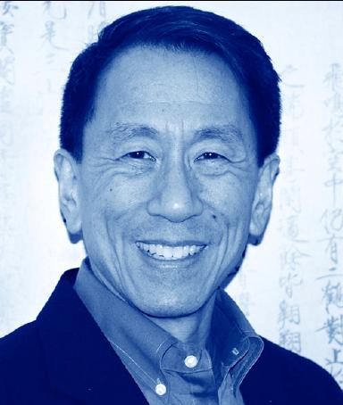 Chesley Chen